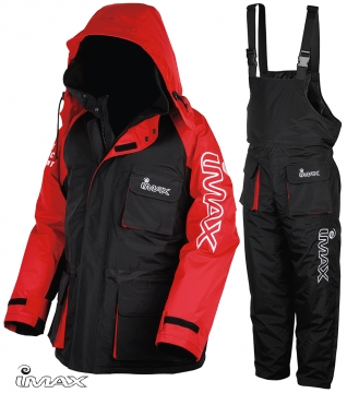 İmax Thermo Suit 2 Pcs